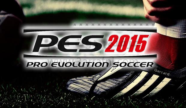 مواصفات و متطلبات تشغيل لعبه بيس PES 15 | 2015