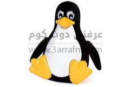 """كتاب"""" سطر أوامر لينكس """" لتعلم نظام تشغيل جنو/لينكس"""