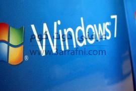 عام 2015 نهايه نظام التشغيل الأشهر Windows 7