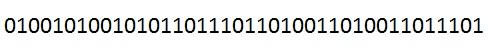 شرح آلية تخزين البيانات علي القرص الصلب Hard Disk