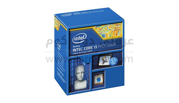 تجميع جهاز كمبيوتر بسعر 5700 جنيه بمعالج Intel i5