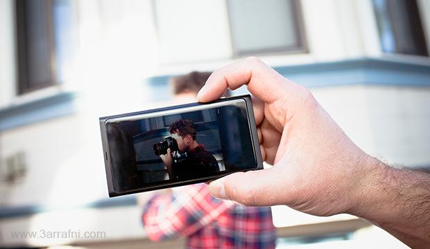 تعرف علي ماذا يمكن لكاميرا هاتفك فعله