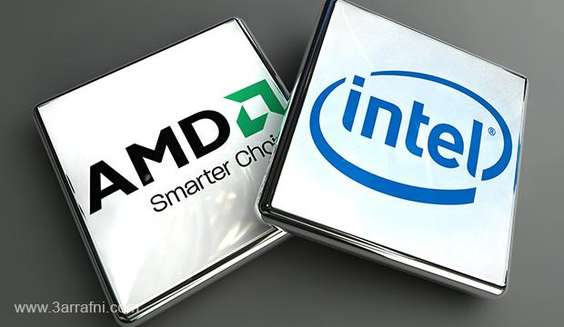 حل مشكله تشغيل العاب والبرامج علي كروت Intel في وجود كارت AMD خارجي