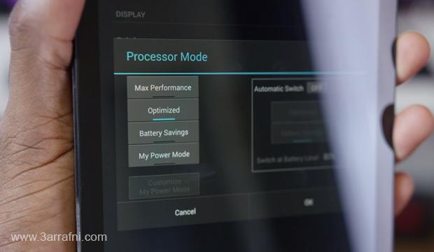 مواصفات ومميزات تابلت Shield من Nvidia المخصص للألعاب مع السعر (2)