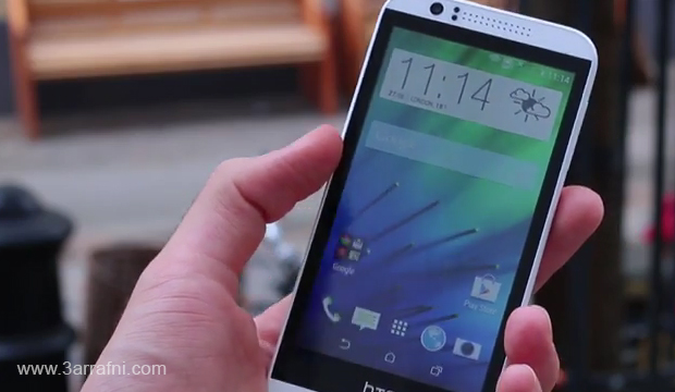 مواصفات ومميزات هاتف الجديد HTC Desire 510 مع السعر (1)