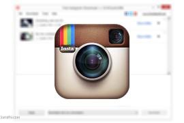 تحميل الصور والفيديوهات من موقع انستجرام instagram