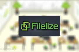 Filelize لاداره حسابك علي خدمات التخزين السحابي ورفع تلقائي لجميع الخدمات