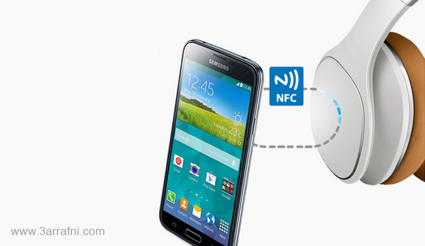 Level-Over Wireless Over-ear Headphones 3