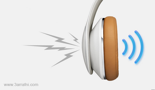 Level-Over Wireless Over-ear Headphones 4