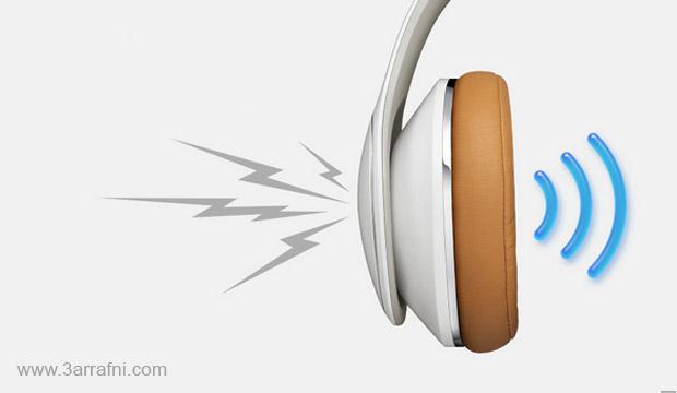 Level-Over Wireless Over-ear Headphones 4