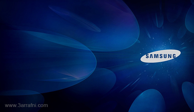 شعار سامسونج