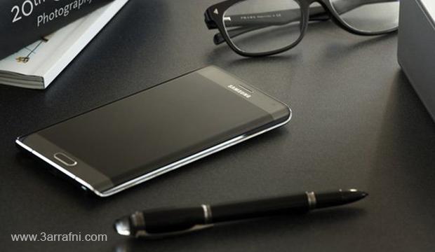 مواصفات ومميزات هاتف Galaxy Note Edge ذات شاشه المنحنيه من سامسونج (6)