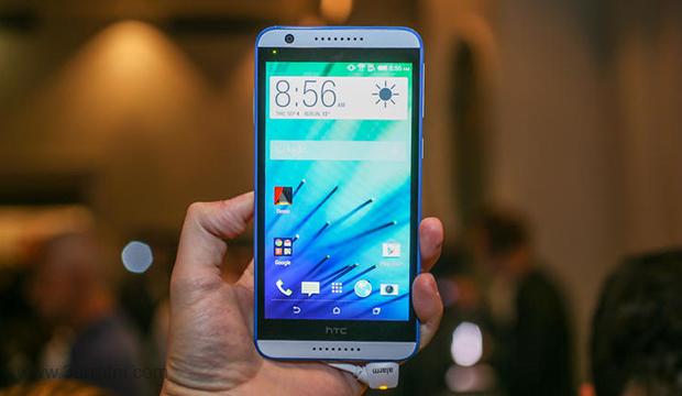 مواصفات ومميزات هاتف HTC Desire 820 بمعالج 64-Bit (2)