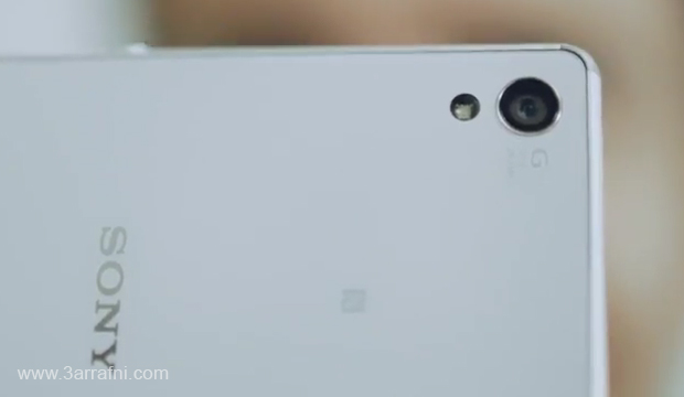 مواصفات ومميزات هاتف Xperia Z3 من سوني (1)