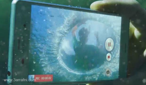 مواصفات ومميزات هاتف Xperia Z3 من سوني (3)