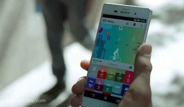 مواصفات ومميزات هاتف Xperia Z3 من سوني (4)