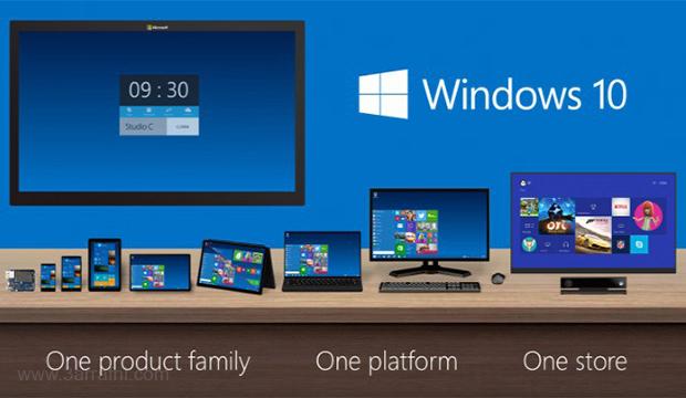 موضوع شامل عن مميزات windows 10 الجديد من مايكروسوفت