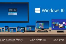 موضوع شامل عن مميزات windows 10 الجديد