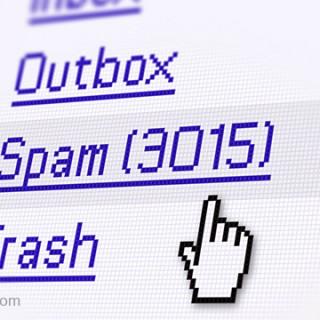 طريقه للتخلص من الرسائل المزعجه والدعائيه في بريدك الإلكتروني