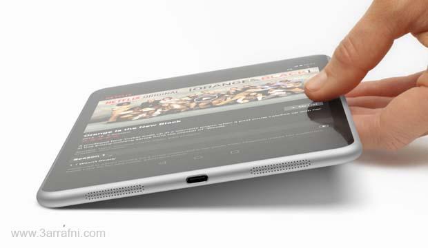 مراجعه مواصفات ومميزات تابلت نوكيا الجديد Nokia N1 مع السعر (5)