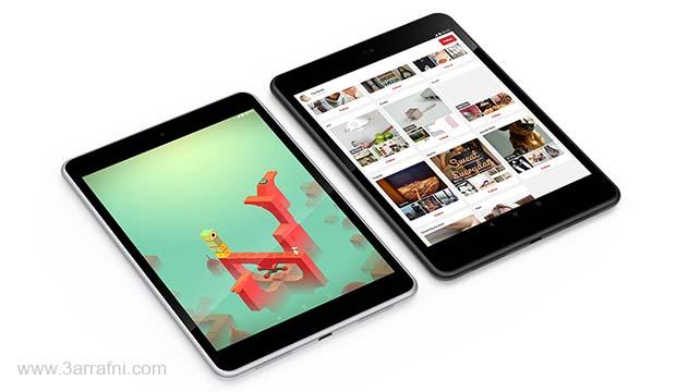 مراجعه مواصفات ومميزات تابلت نوكيا الجديد Nokia N1 مع السعر (7)