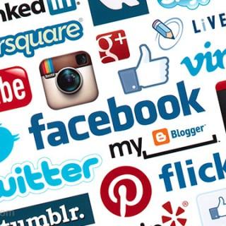 مقاسات صور مواقع التواصل الاجتماعى