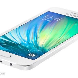 بالفيديو مراجعه هاتف Galaxy A3 من سامسونج