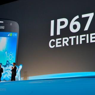 الفرق بين معايير IP Resistance Code الموجودة فى الهواتف المضادة للماء (1)