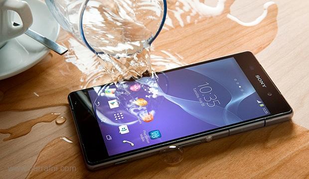 الفرق بين معايير IP Resistance Code الموجودة فى الهواتف المضادة للماء (3)
