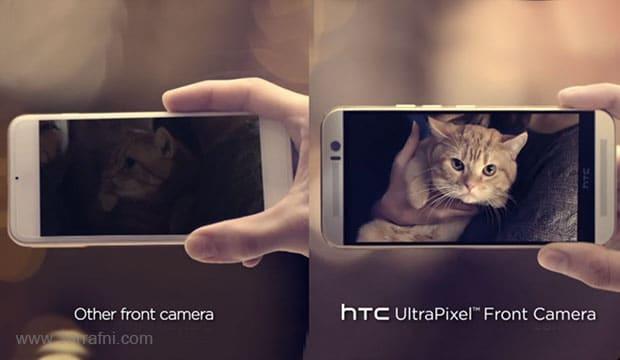 مواصفات ومميزات هاتف HTC One M9 (3)
