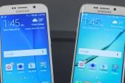 مواصفات والمميزات الكاملة لهاتف سامسونج Galaxy S6 و Galaxy S6 edge