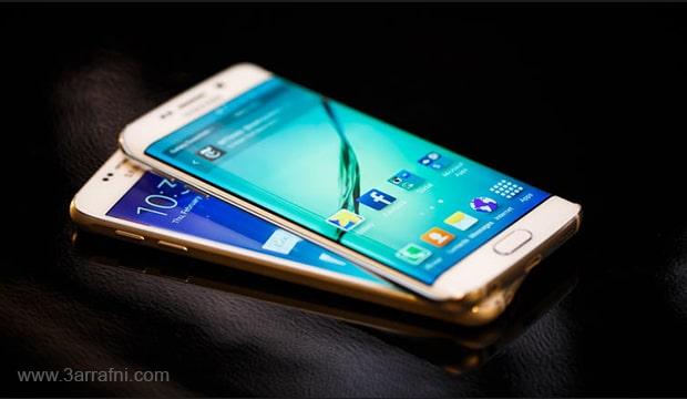Galaxy S6 و Galaxy S6 edge
