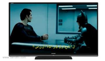 طريقة تصحيح ملفات الترجمه للغة العربيه لتشغيلها علي التلفاز