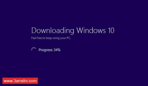 تحميل النسخه النهائية من ويندوز 10 (2)