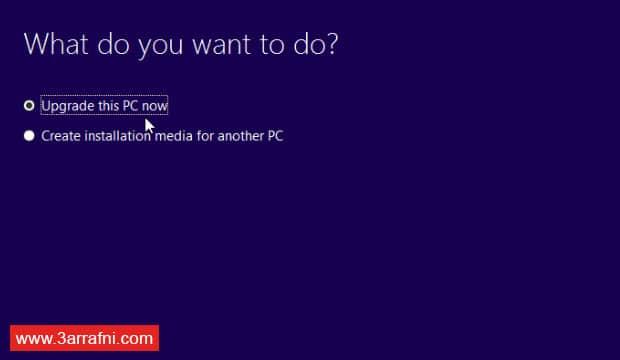 تحميل النسخه النهائية من ويندوز 10 (3)