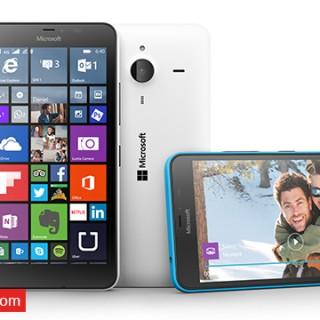 مراجعة شاملة لهاتف Microsoft lumia 640 XL