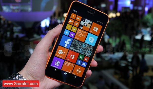 مراجعة شاملة لهاتف lumia 640 XL