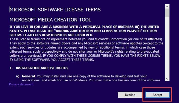 تحميل ويندوز 10 أخر اصدار برابط مباشر مع شرح التحديث لأخر إصدار لعام 1
