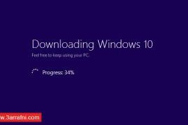 تحميل النسخه النهائية من ويندوز 10 رسمياً وأصلية أو تحديثها