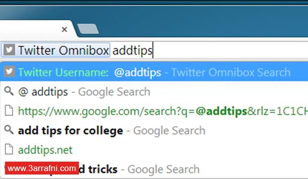 أفضل إضافات جوجل كروم لتويتر (9)