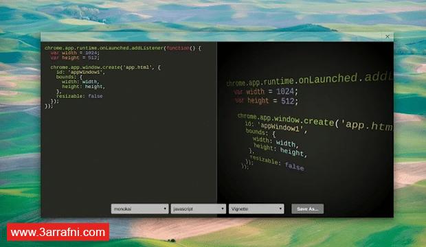 أفضل 35 إضافة للمطورين فى متصفح جوجل كروم (3)