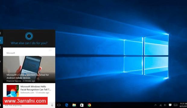 كيفية استخدام واعداد اختصارات Laptop Touchpad ويندوز 10 (4)