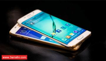 شرح عمل رووت ل هاتف Galaxy S6 و Galaxy S6 Edge