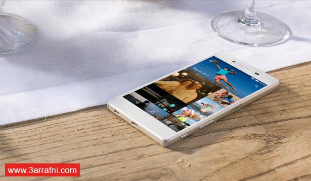 مراجعة لهاتف Xperia Z5 Dual