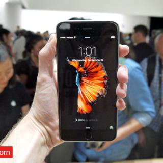 مراجعة لهاتف iPhone 6s Plus (1)