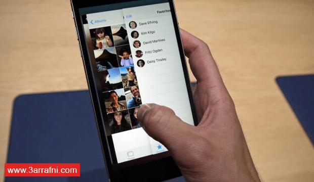 مراجعة لهاتف iPhone 6s Plus (4)