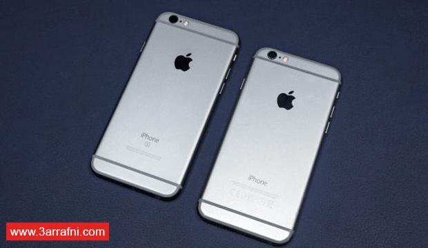 مراجعة هاتف iPhone 6S (3)