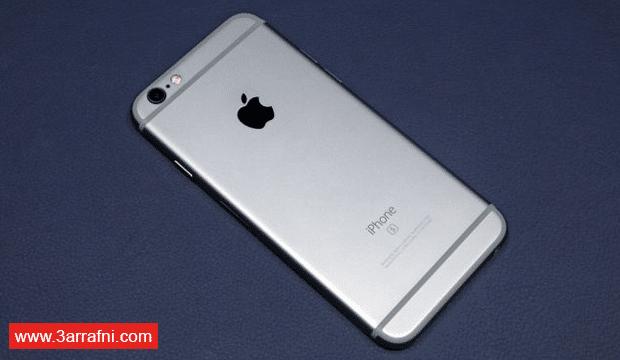 مراجعة هاتف iPhone 6S (6)