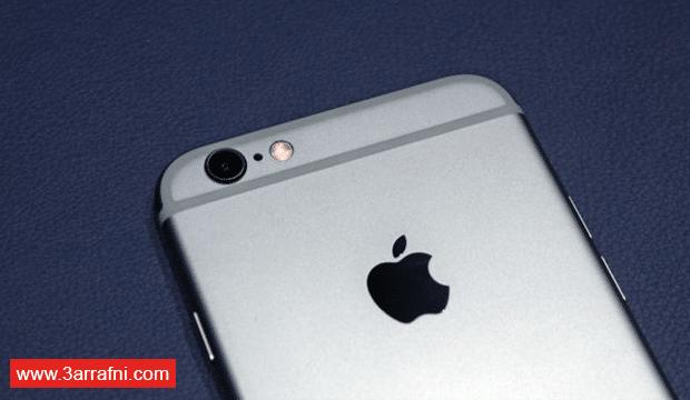 مراجعة هاتف iPhone 6S (7)