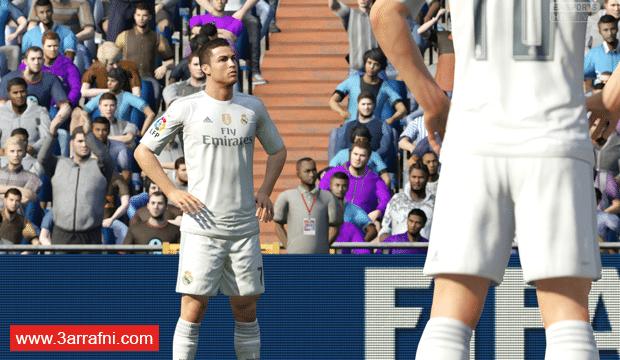 مواصفات و متطلبات تشغيل لعبة فيفا 2016 FIFA 16 (1)